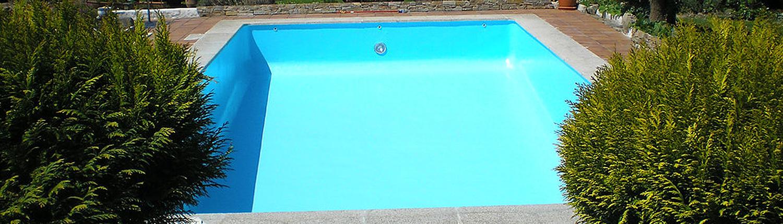 Precio restaurar piscina en Oza