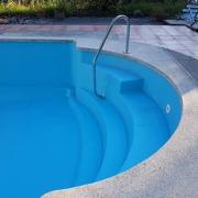 presupuesto rehabilitar piscina en Oleiros
